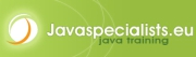 Java Specialist - javaspecialists.eu - Certified Instructor